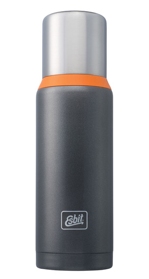 Esbit VF1000 DW Isolierflasche 1000ml hammerschlag